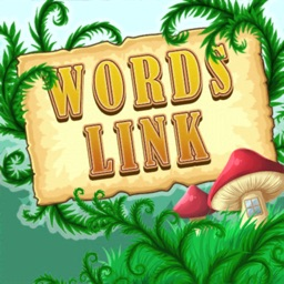 Words Link Search Puzzle Game