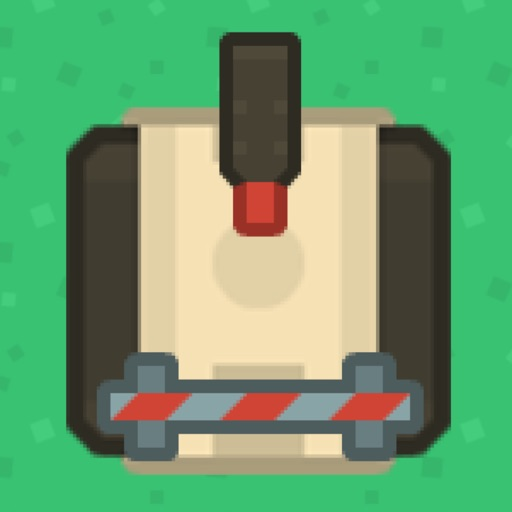 Tank Fighters icon