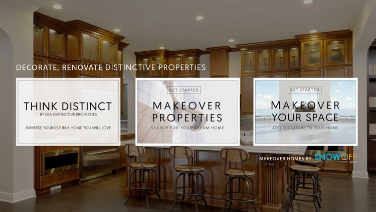 THINK DISTINCT-LUXURY PROPERTY