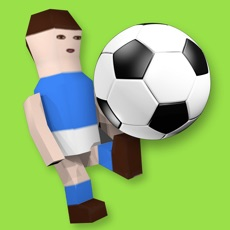 Toy Football Game 3D