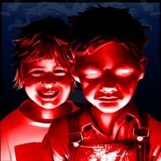 Activities of Shadows Remain: AR Thriller