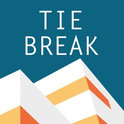 Tie Break by Algeco