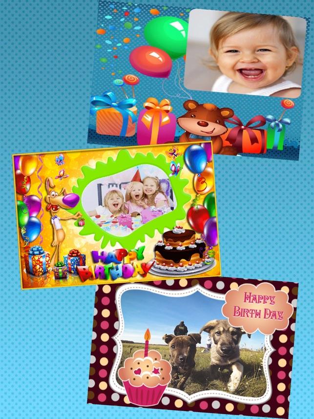 Gelukkig Verjaardag Montuur In De App Store