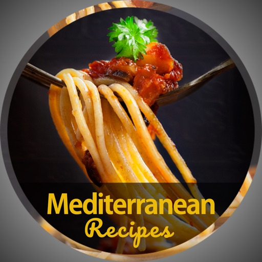 Mediterranean Diet & Recipes