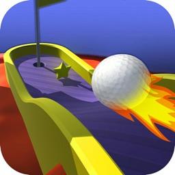 Putt Putt World - AR Mini Golf