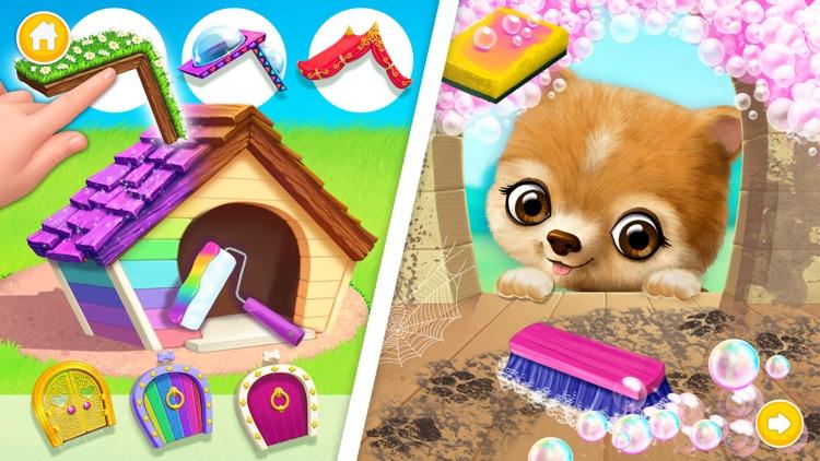 Sweet Baby Girl Cleanup 5 screenshot-6