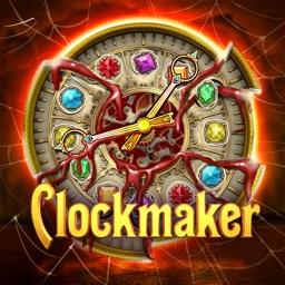 Clockmaker: Match Three Games