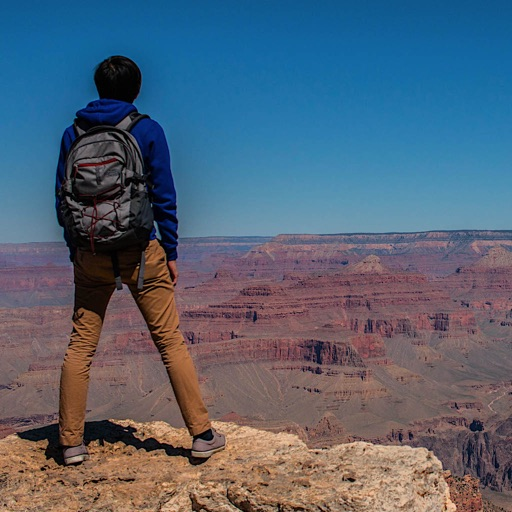 Download Grand Canyon & Flagstaff Guide free for iPhone, iPod and iPad