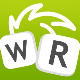 Letroca Word Race