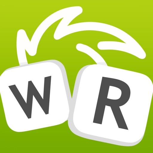 Letroca Word Race iOS App