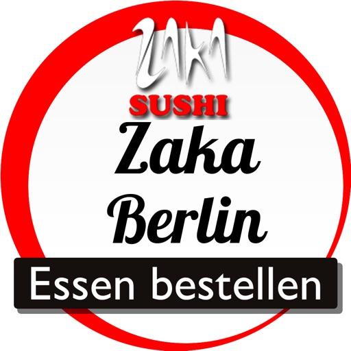 Zaka Sushi Berlin