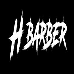 H Barber