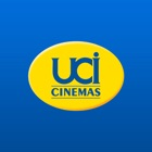 Webtic UCI CINEMAS ITALIA icon