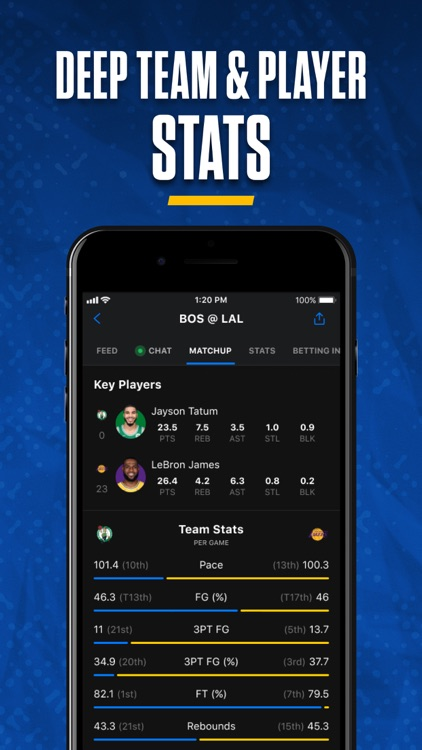 theScore: Sports News & Scores screenshot-6