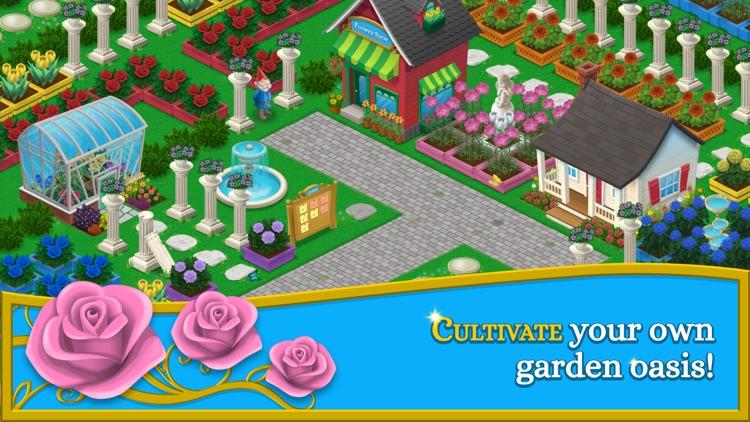 Garden Guru screenshot-3