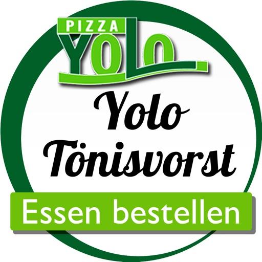 Pizza Yolo Tönisvorst