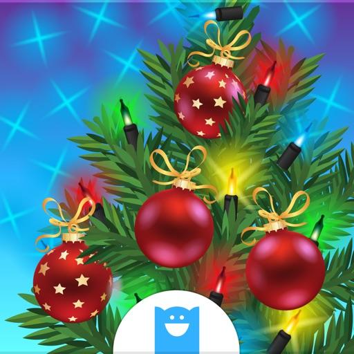 Christmas Tree Fun iOS App