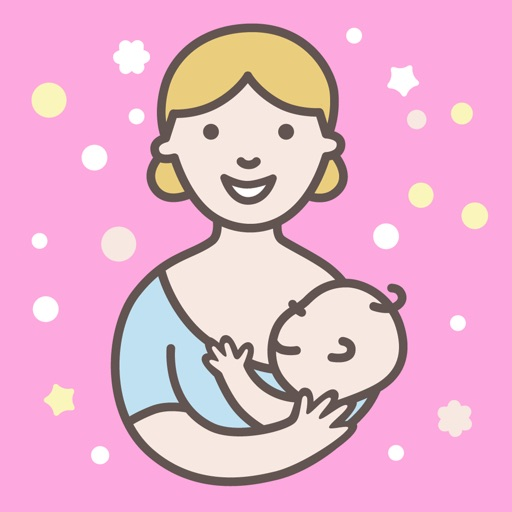 Breastfeeding Newborn tracker