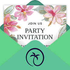 Make Online Invitations