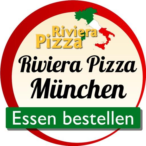 Riviera Pizza München