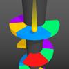 Helix Balls - Spiral Jump 3D