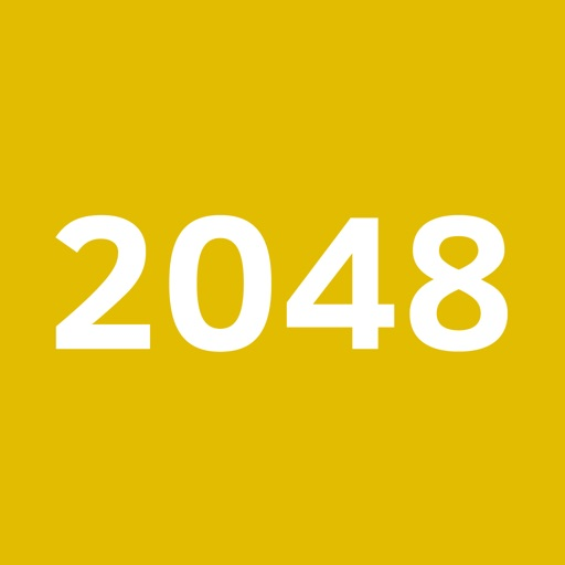 2048 by Gabriele Cirulli