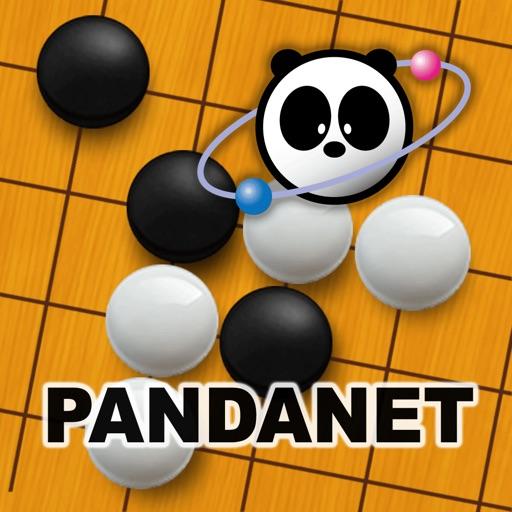PANDANET(Go)