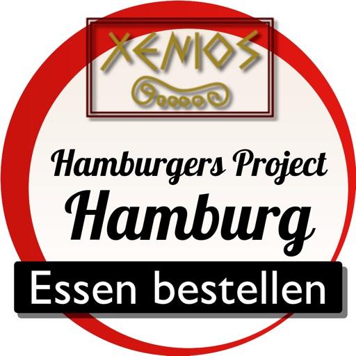 Hamburgers Project Hamburg