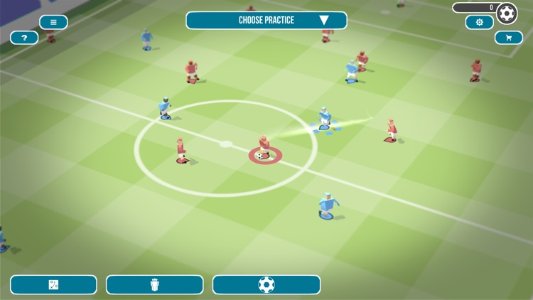 Footy Ball Tournament 2018 screenshot-8
