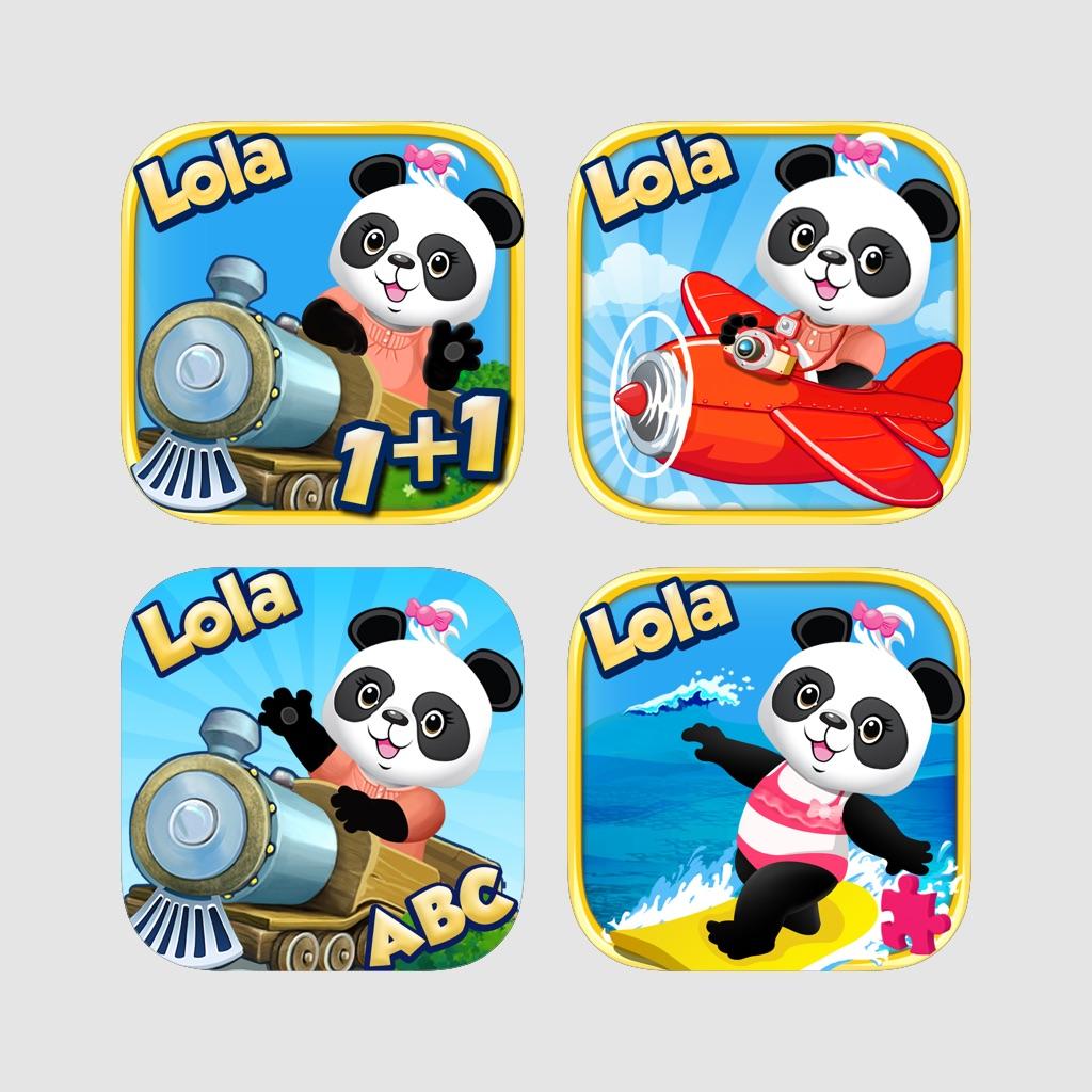 Lola's Preschool Package, 1