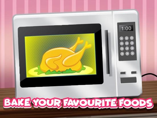 Скачать игру kids kitchen cooking mania