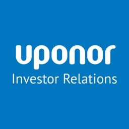 Uponor Investor Relations
