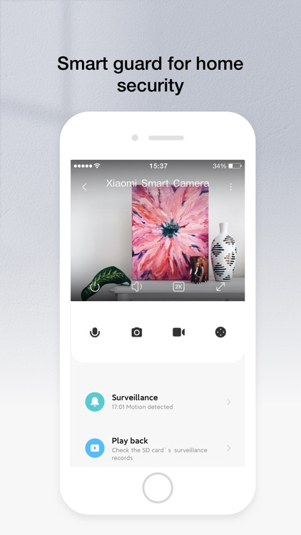 Mi Home - Xiaomi Smart Home