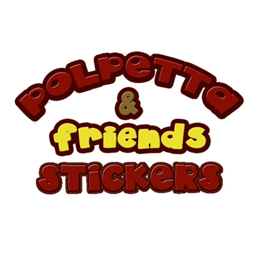 Polpetta stickers
