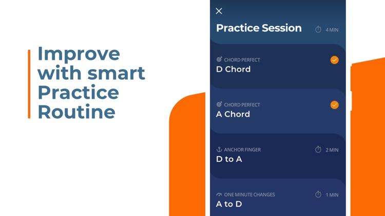 Justin Guitar Lessons & Songs screenshot-5