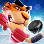 Rumble Hockey на пк