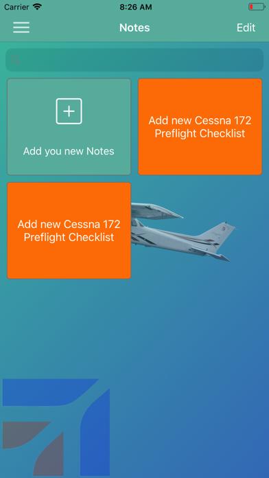 Cessna 172 Preflight Checklistのおすすめ画像6