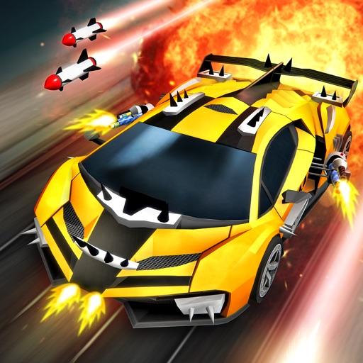 Chaos Road - Combat Racing