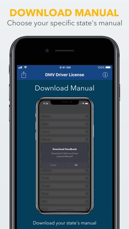 Delaware DE DMV Driving Test