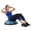 Bosu Ball Fitness Training