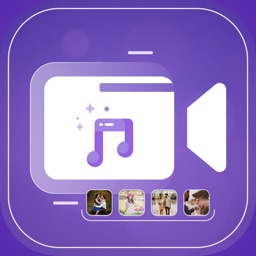 Video Collage Maker With Song