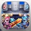 ヒーローズチャージ (ヒロチャ・Heroes Charge) - iPadアプリ