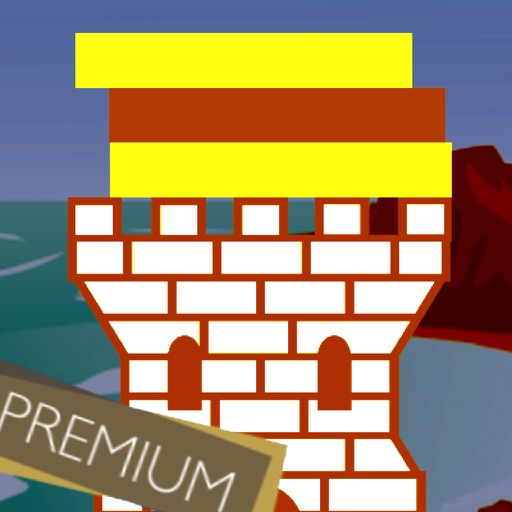 Stack Maker - Premium! icon