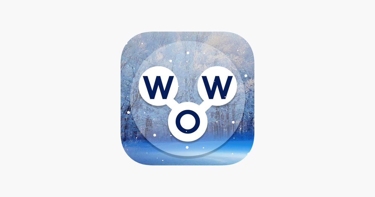 Words Of Wonders Sopa Letras Na App Store
