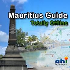 Mauritius Guide - Offline