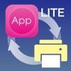 PrintAssist LITE プリントアシストライト - iPhoneアプリ