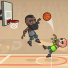 Basketball Battle - 1on1 Hoops icon