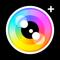 App Icon for Camera+ 2 App in Brazil App Store