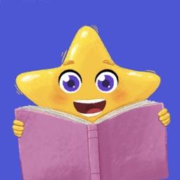 Reading Starz: Read it aloud!