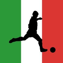Italian Soccer 2021/2022